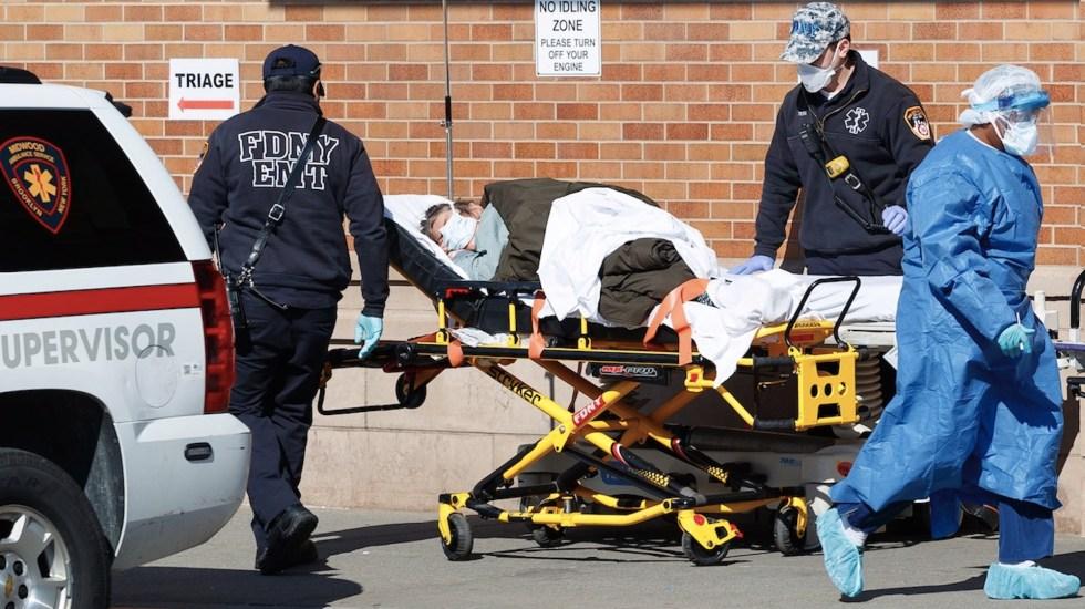 Esta no será la última pandemia, afirma director de la OMS - Foto de EFE