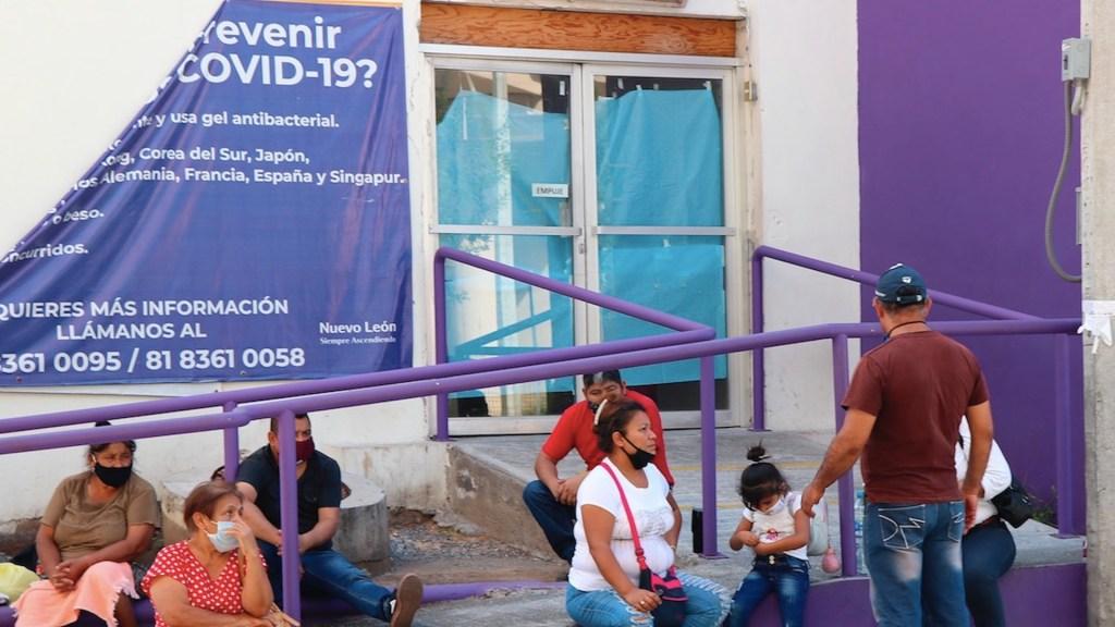 El martes, el día que más se registran muertes por COVID-19 en México - Foto de EFE