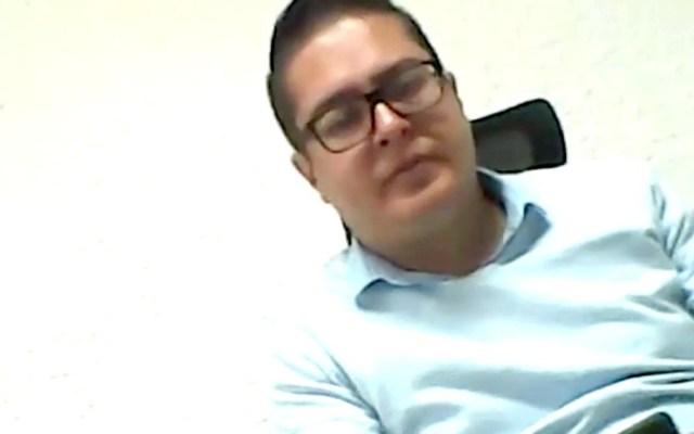 Separan de su cargo a funcionario de Coyoacán por actos de corrupción - Foto de Noticieros Televisa