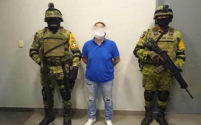 Vinculan a proceso a 'La Teniente' por el asesinato de cinco funcionarios de Nuevo Laredo - Foto de La Voz del Pueblo