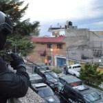 Detienen a 17 personas y aseguran ocho inmuebles en GAM, confirma García Harfuch