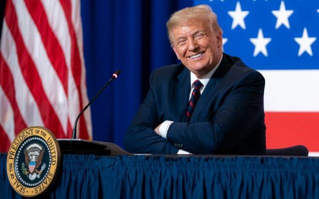 Republicanos nominan a Donald Trump como su candidato a la Presidencia de EE.UU. - Foto de The White House