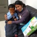 Localizan al niño Dylan en Cintalapa, Chiapas
