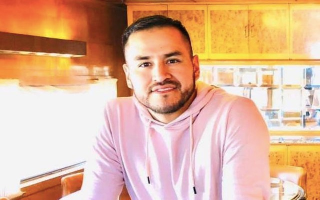 Fiscal de Guanajuato confirma desaparición de Elihú Ojeda, vocero de la fiscalía - Foto de Noticias Vespertinas