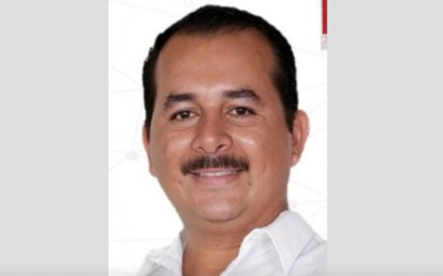 Asesinan a dirigente de Morena en Arcelia, Guerrero - Foto de Quadratin