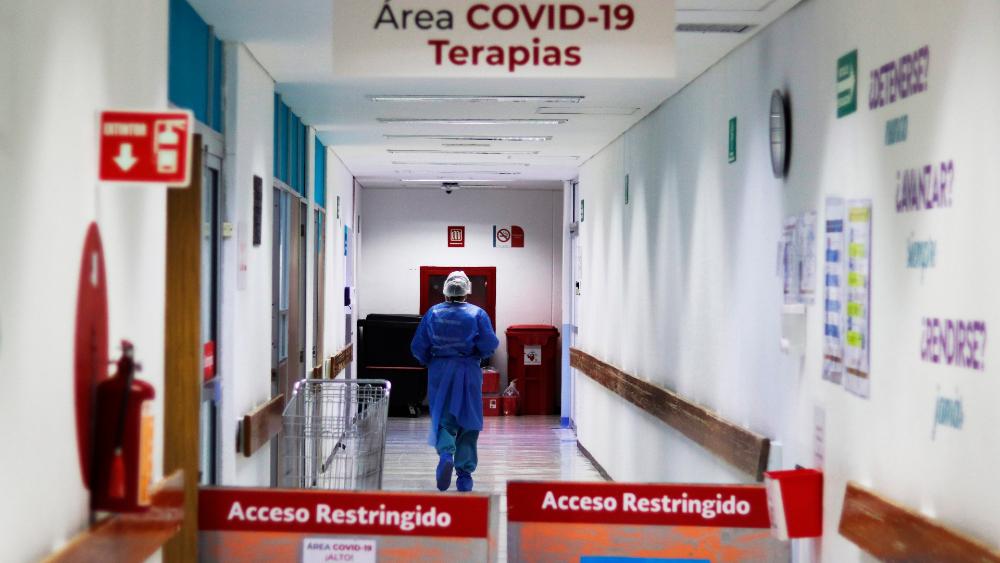 Participará Ciudad de México en ensayo clínico de tratamiento contra COVID-19 - médicos hospitales México pandemia