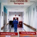 Aumentan hospitalizaciones en últimos 10 días en la CDMX, afirma Claudia Sheinbaum