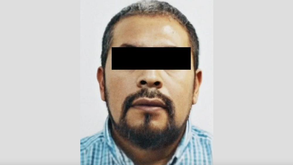 Vinculan a proceso a líder de la Confederación Libertad de Trabajadores de México acusado de secuestro - Foto de Noticieros televisa