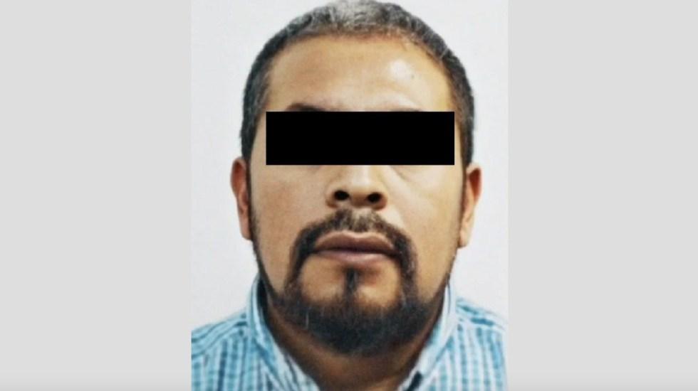 Así operaba el Sindicato Libertad de Hugo Bello para extorsionar e intimidar - Foto de Noticieros televisa