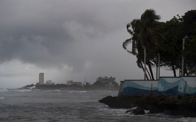 Se forma la tormenta tropical Kyle en el Atlántico, Josephine avanza en el Caribe - Huracán Tormentas tormenta huracanes