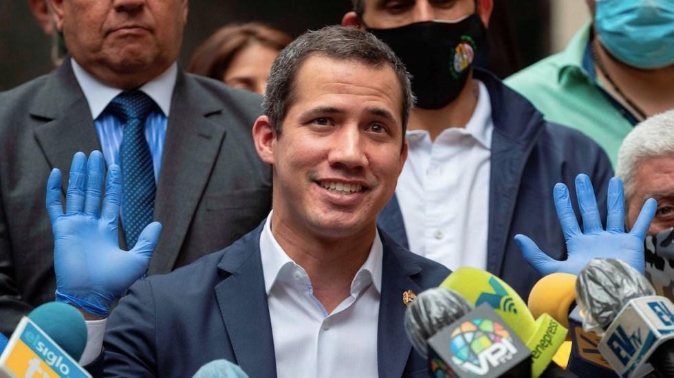 ¿Por qué está fracturada la oposición en Venezuela? - Foto de EFE