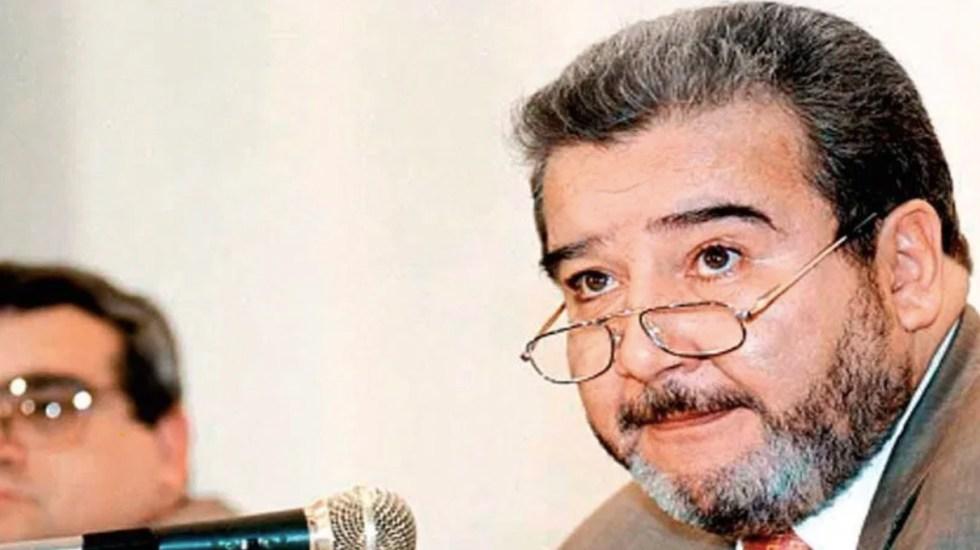 Juan Miguel Ponce, el último sabueso de Interpol, por Federico Ponce Rojas - Foto de López-Dóriga Digital/archivo