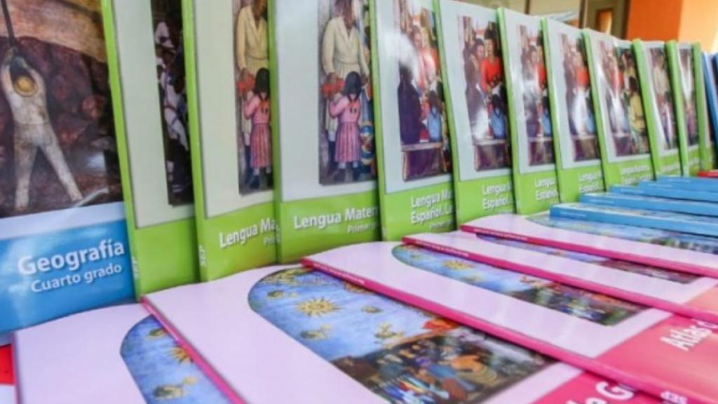 SEP publicará parrillas de aprendizajes esperados durante el inicio del ciclo escolar - Libros de Texto Gratuitos México SEP