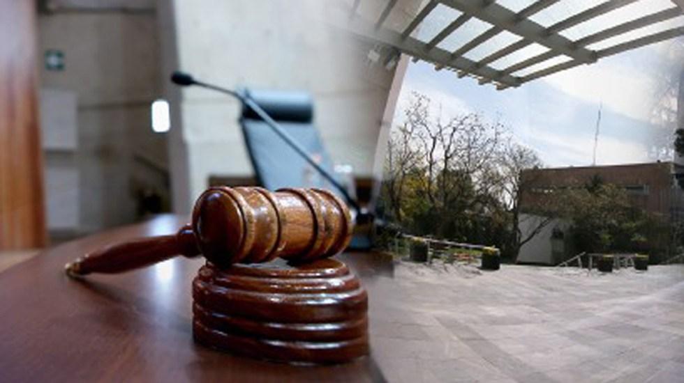 Tribunal Electoral ordena a INE modificar convocatoria para elección interna de Morena - Foto de @TEPJF