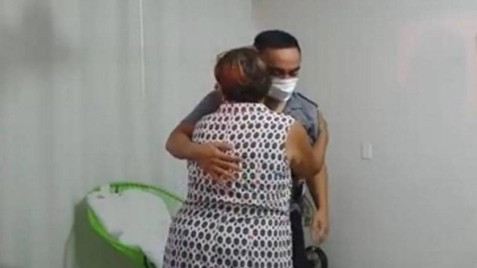 Médico acusado de abuso de autoridad continuará proceso desde su domicilio - Foto de El Heraldo de Chiapas