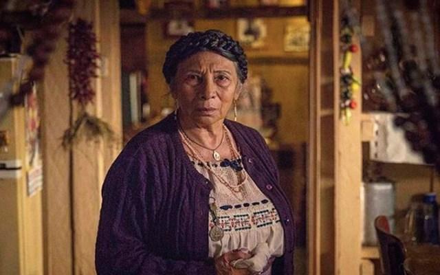 Murió a los 84 años la actriz y directora de escena Mónica Miguel - Foto de Twitter Ernesto Contreras