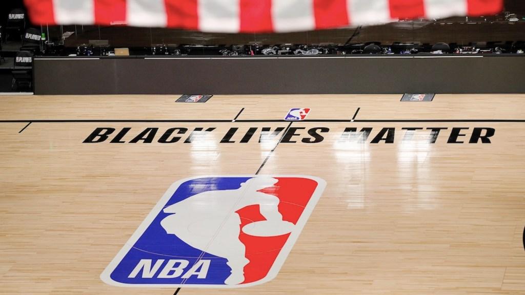 NBA reanudará playoffs este sábado tras protestas por brutalidad policial - Foto de EFE