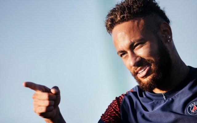 Neymar deja mansión y regresa a Francia para reincorporarse al PSG - Foto de PSG