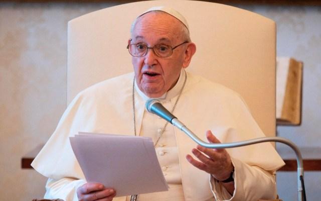 Papa Francisco retoma en septiembre audiencias generales con fieles tras seis meses - Foto de EFE