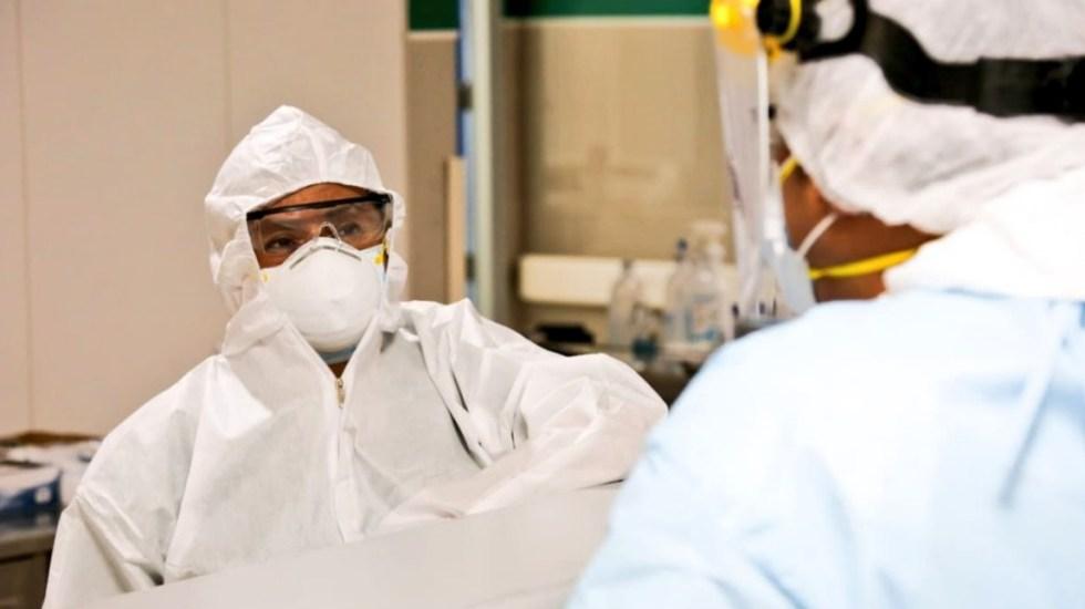 'Tratado contra las pandemias' estaría listo en mayo, prevé OMS - Perú Salud médicos doctores