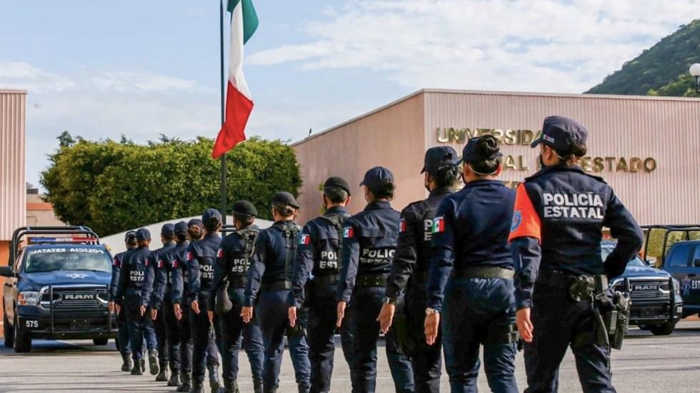 Reforzarán seguridad en Iguala, Huitzuco y Taxco, confirma gobernador Astudillo - Foto de Twitter Héctor Astudillo