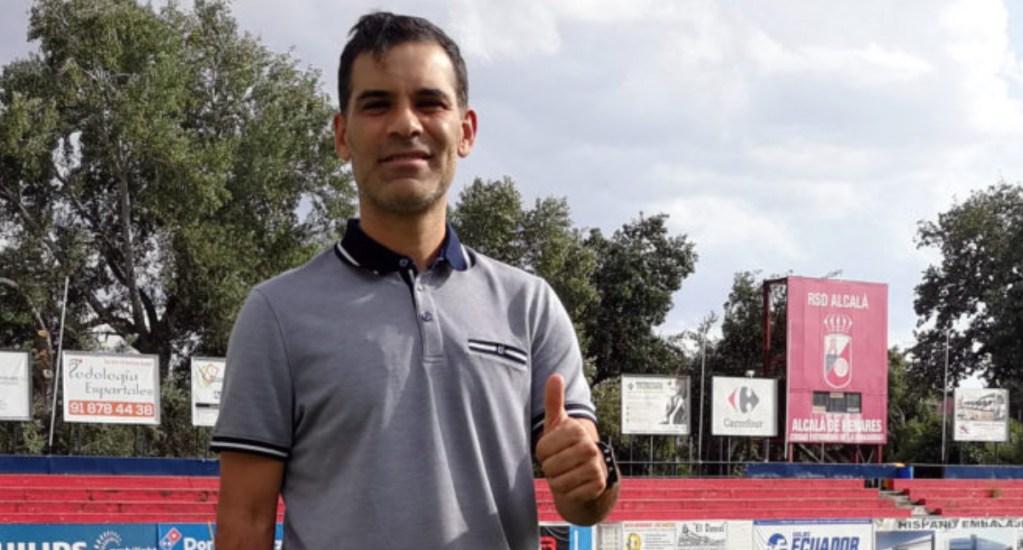 """Retira EE.UU. de lista """"negra"""" a Rafa Márquez, incluyendo empresas y fundaciones - Rafa Márquez Cadetes España futbol"""