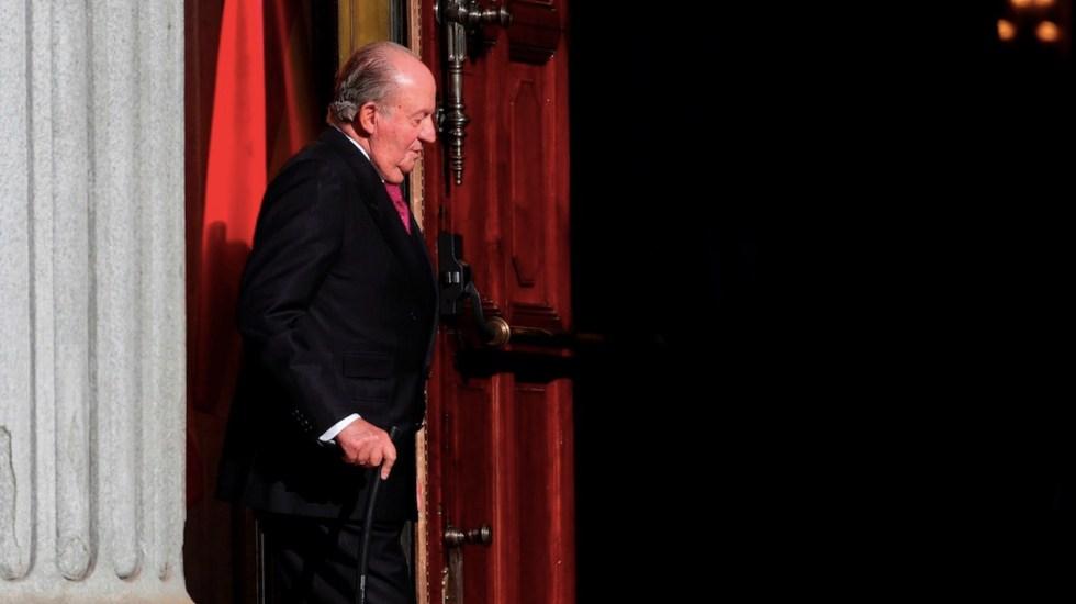Tribunal Supremo abre nueva investigación contra el rey Juan Carlos - Foto de EFE