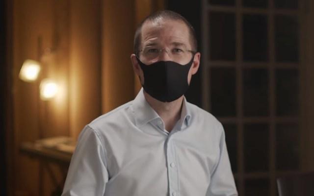 Ricardo Anaya responde a 'las mentiras de Lozoya'; interpondrá denuncia por daño moral - Ricardo Anaya Cortés. Captura de pantalla