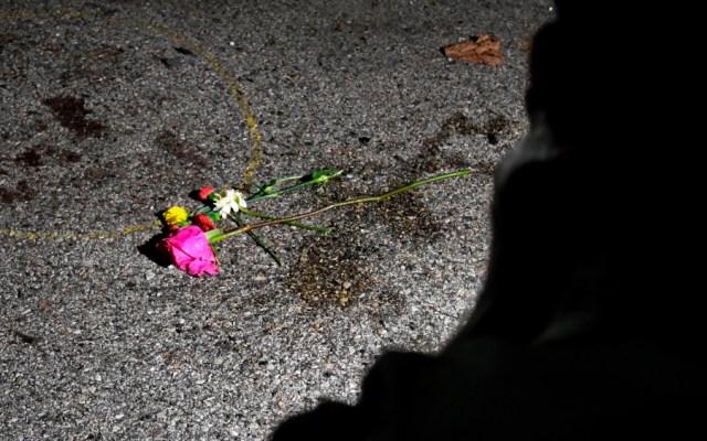 Policías dan su propia versión de la agresión contra el afroamericano Jacob Blake - Foto de EFE