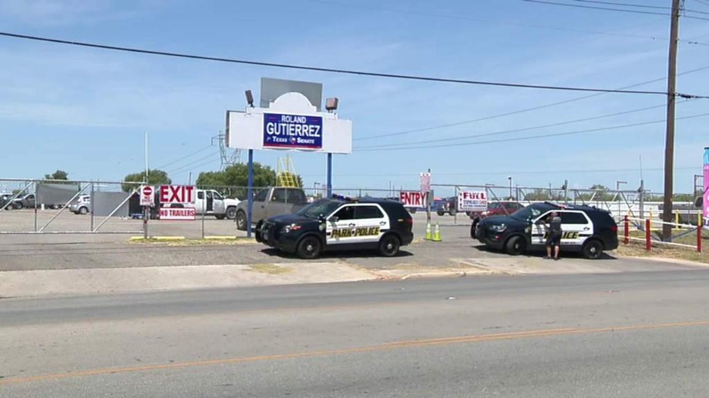 "Tiroteo en ""mercado de pulgas"" de San Antonio deja al menos cinco lesionados - Tiroteo San Antonio mercado pulgas"