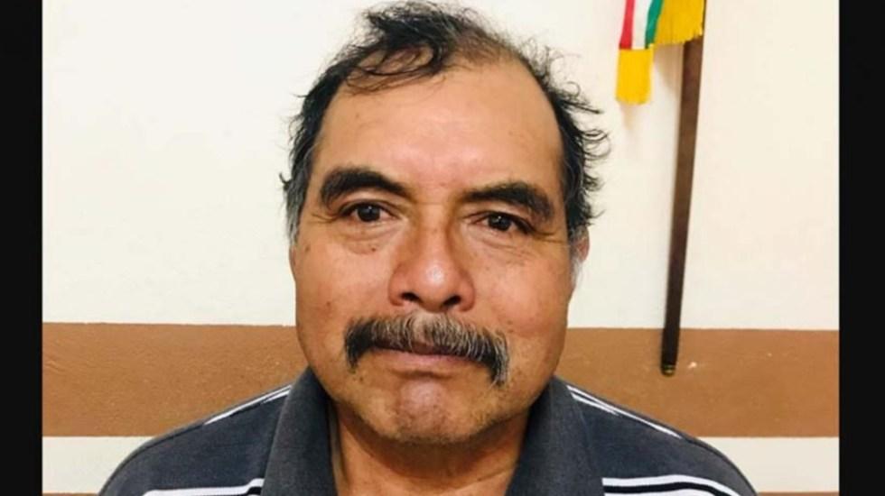 Murió por COVID-19 alcalde San Bartolomé Quialana, Oaxaca - Foto de Quadratín Oaxaca