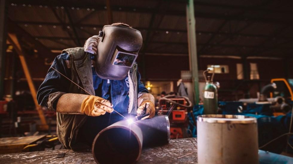 México investiga antidumping en importaciones de acero de Brasil y Rusia - México es el decimoquinto productor de acero en el mundo. Foto Senado de la República