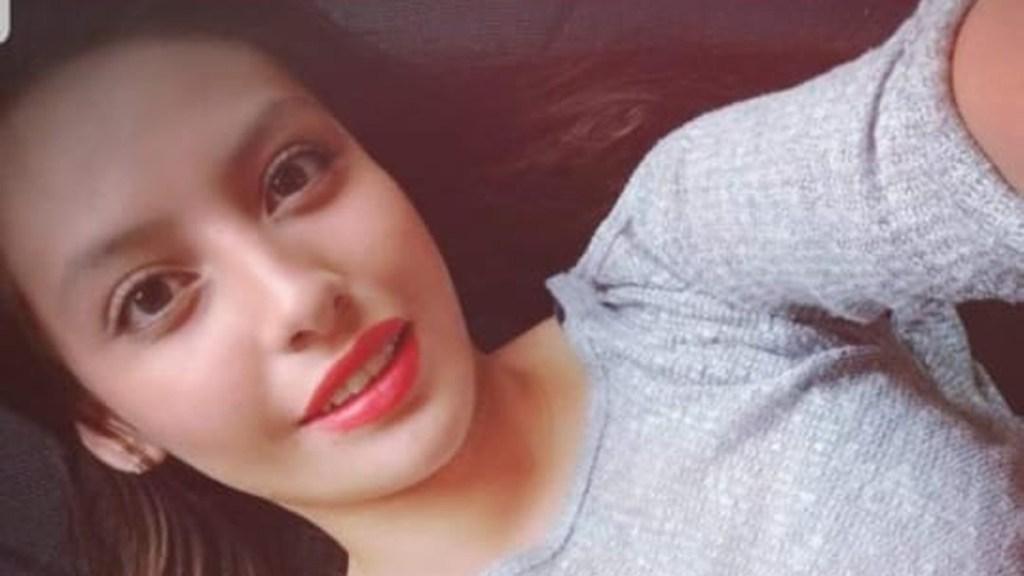 A proceso, feminicida de Alondra en Coahuila; podría recibir hasta 80 años de cárcel - Alondra Elizabeth Gallegos García. Foto de Facebook