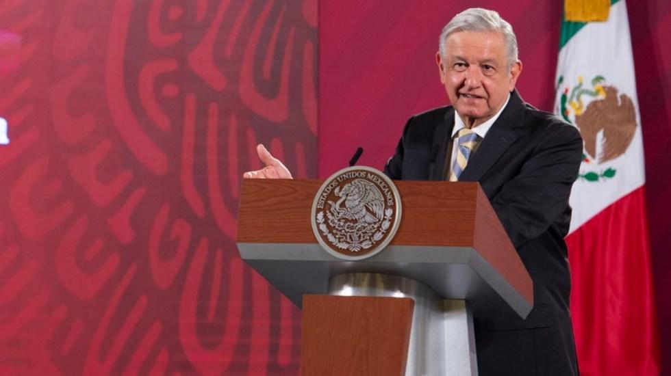 Deberían disculparse por estar callados ante saqueo del país: AMLO arremete contra intelectuales por desplegado - AMLO Andrés Manuel López Obrador México presidente