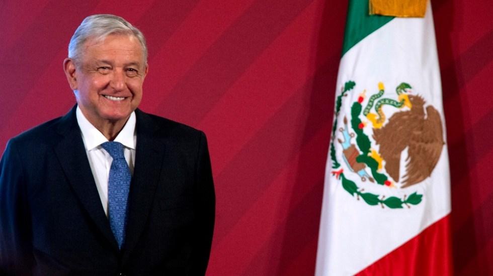 No perder la fe y la esperanza, pide AMLO a mexicanos tras presentar Paquete Económico 2021 - Foto de EFE