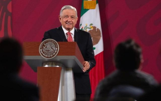 Suspensión en Coahuila e Hidalgo de transmisión de conferencias de AMLO se debe a sentencia del TEPJF, aclara INE - AMLO López Obrador conferencia matutina