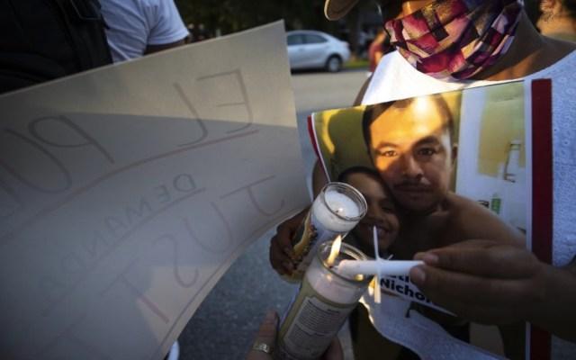 Muerte de mexicano por disparo de policía en Florida revive drama de compatriota desaparecido - Foto de Kinfay Moroti para WGCU