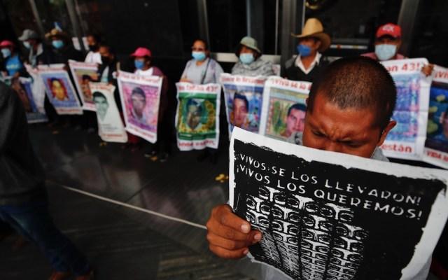 Niegan amparo a expolicía federal implicado en Caso Ayotzinapa - ayotzinapa
