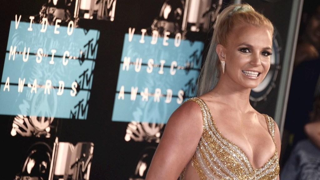 Exesposo de Britney Spears participó en marcha pro-Trump hacia el Capitolio - Britney Spears música
