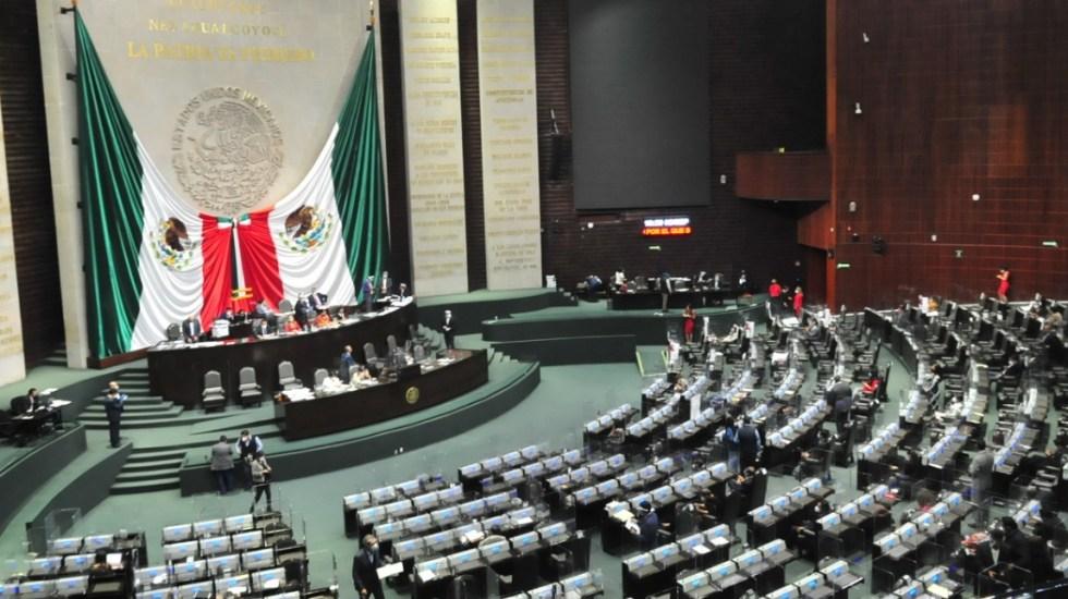 Turnan a la Cámara de Diputados iniciativa para extinguir 44 fideicomisos públicos - Cámara de Diputados sesión 02092020