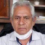 Hallan muerto al alcalde de Temósachi, Chihuahua - Alcalde de Temósachi, Carlos Ignacio Beltrán Bencomo. Foto de Facebook