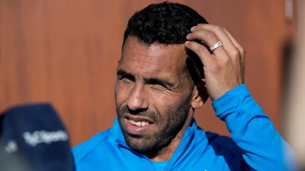 Padre de Carlos Tevez supera al COVID-19 tras mes y medio en terapia intensiva - Carlos Tevez argentina futbol