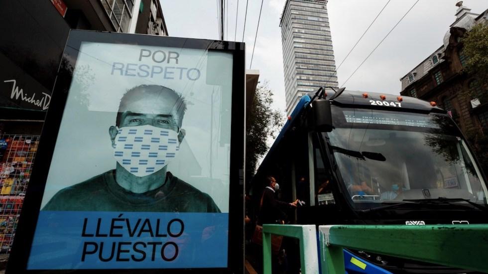 Suman 12 gobernadores que se han contagiado de COVID-19 en México - Foto de EFE