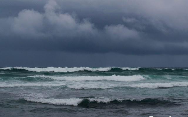 Se forma tormenta tropical 'Wilfred'; se acaba lista de nombres para ciclones del Atlántico en 2020 - Foto de EFE