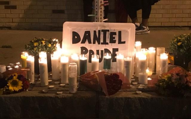 Suspendidos siete policías por la muerte de un afroamericano en Rochester, Nueva York - Foto de @tbrown13WHAM