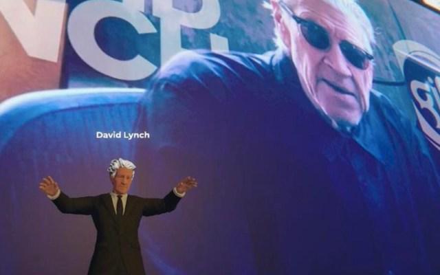 """""""Si yo fuera presidente, México y Estados Unidos estarían mucho más unidos"""", asegura David Lynch - Foto de Festival de Cine de Guanajuato"""