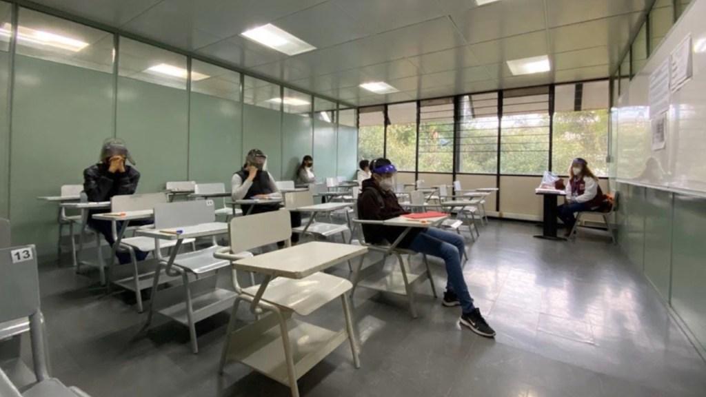 Resultados Comipems: ¿qué sigue si fuiste admitido en la UNAM, IPN y UAEM? - Foto de Comipems