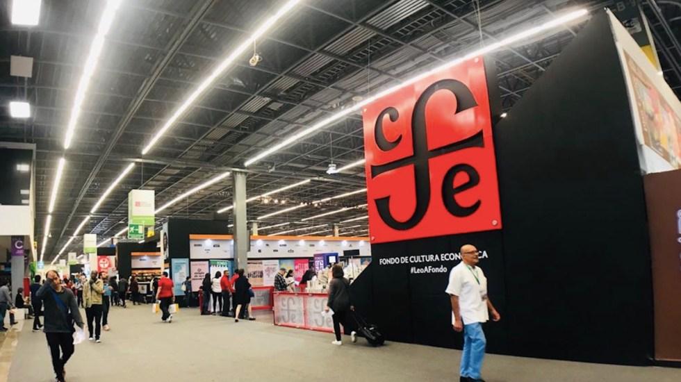 Feria Internacional del Libro de Guadalajara será virtual - Foto de López-Dóriga Digital