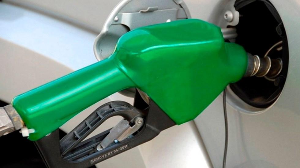 Hacienda aplicara estímulos al IEPS a la gasolina regular - El consumo de gasolina en Hermosillo descendió hasta en un 60 por ciento durante esta pandemia. Foto Página oficial Onexpo