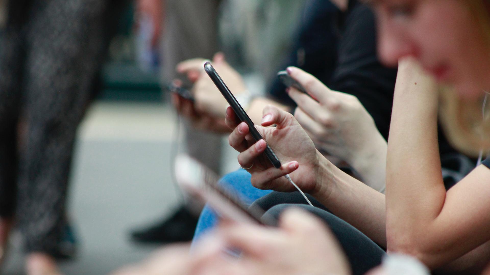celulares padrón